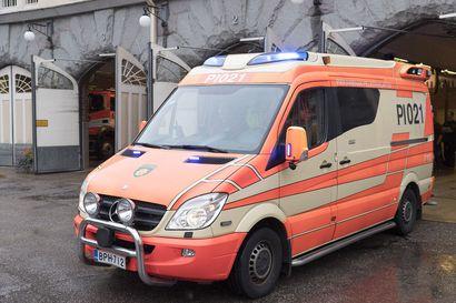Poliisin, pelastusväen ja rajavartioston henkilöstön riittävyys on jatkuvassa seurannassa koronaviruksen aikana