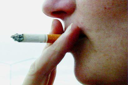 Esteetöntä asioimista ja asumista hajusteista ja tupakansavusta kärsiville