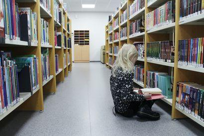 Lukijalta: Kirjoja tarvitaan edelleen