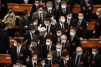 Kiinassa puolue-eliitti kokoontuu tavallista lyhyempään vuosikokoukseensa – aiheena massatyöttömyydestä selviäminen