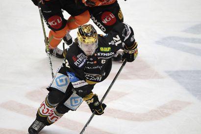 """Kultakypärä Ville Leskinen palaa Kärppiin vuoden sopimuksella: """"Hänen tähtäimensä pitää edelleen olla kovemmissa liigoissa"""""""