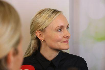 Sisäministeri Ohisalo: EIT:n tuomio on vakava viesti – Suomen on otettava turvapaikkaprosessit tosissaan