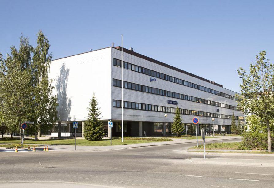 Huonekaluliike Oulu