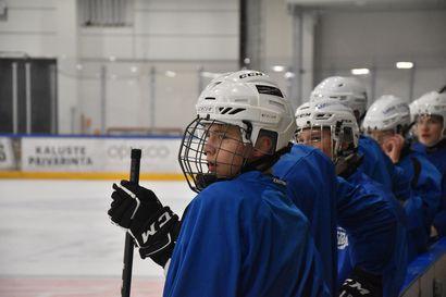 Kuusamossa ei pelata jääkiekkoa helmikuussakaan – PaKan edustuksen seuraava kotipeli pitkälle maaliskuulle