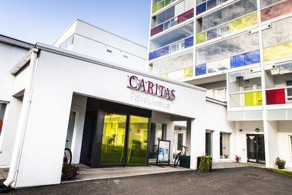 Sote-yhtiö Caritas aikoo vähentää väkeä – Yt-menettelyn piirissä yhteensä sata työntekijää Rovaniemellä ja Oulun seudulla