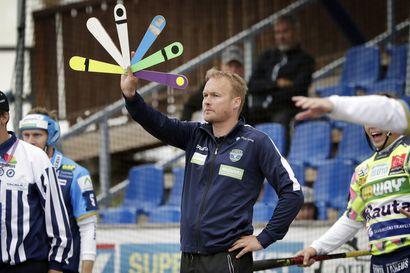 """Pulliainen palaa KeKi:n pelinjohtajaksi – """"Haalarit päälle ja käydään töihin"""""""