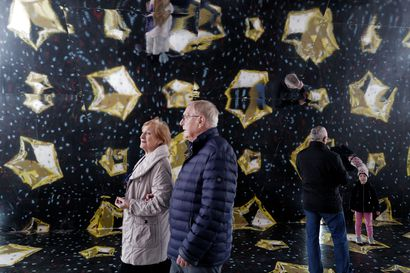 Analyysi: Kisa kovenee Euroopan kulttuuripääkaupungin tittelistä 2026 – Oulu täyttäisi kriteerit Tamperetta paremmin, koska sillä on enemmän kasvunvaraa