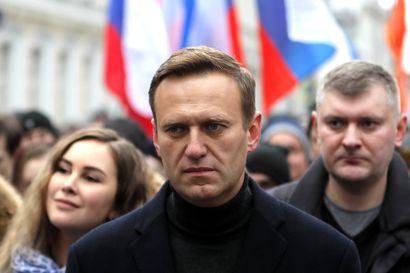 Mikä teki Venäjän oppositiojohtaja Aleksei Navalnyistä niin tärkeän, että hänet piti myrkyttää?