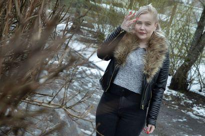 Ilman avannetta Jaana Kauppi olisi 26-vuotias eläkeläinen – Facebook-sivustolla ja blogissa hän on kertonut muille kärsiville, miten sai tavallisen elämän takaisin