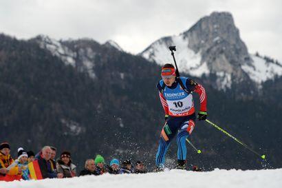 ARD: Ustjugov ja Sleptsova voivat menettää olympiakultansa dopingin takia