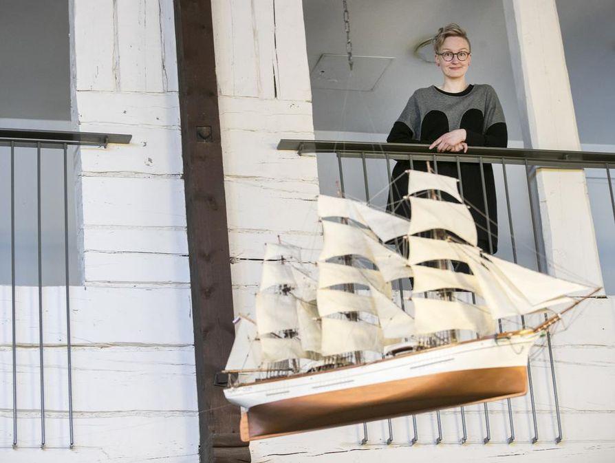 Väitöskirjatutkija Päivi Jokinen on mukana kansanliikkeessä, joka kerää kannattajia naisehdokkaan taakse Oulun hiippakunnan piispanvaaleihin.