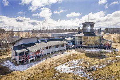 Luontokeskukseen mini-Liminganlahti – kosteikkopolun lisäksi tänä vuonna ryhdytään rakentamaan toistakin oppimisympäristöä, Kukkalaa