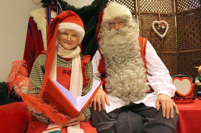 Joulustressi ei kuulu joulupukin lahjalistoille