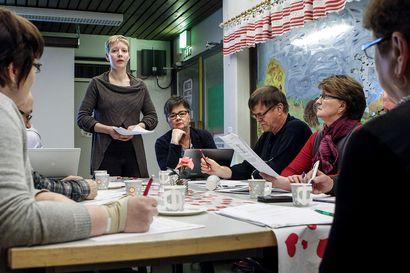 Lukijalta: Rovaniemi näivettää lähidemokratian