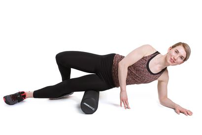 Pilates on pehmeä ja tehokas harjoitusmuoto koko keholle – Kiinteyttä, linjakkuutta ja ryhtiä