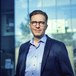 Oululainen Mika Niemelä valittiin vuoden perheterapeutiksi