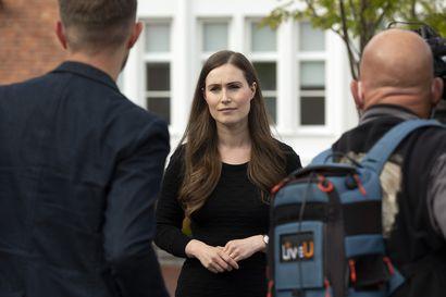 Pääministeri Marin Kaipolan tehtaan sulkemisesta: Oliko sopiva aika juuri nyt? – Andersson arvostelee UPM:n johtoa kovin sanoin