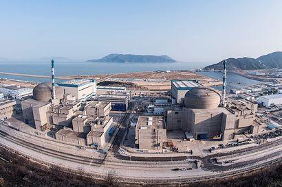 IAEA arvioi: Ydinvoima hiipuu läntisessä Euroopassa vuoteen 2040 mennessä jopa alle puoleen – Aasiassa suunta on täysin toinen