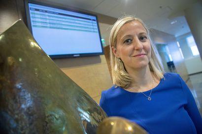 """Viking Sallyn murhajuttu tuli asianajajalle yllätyksenä eteen –epäillyn puolustaja Martina Kronström: """"Uusi tutkinta oli poliisille sokea piste"""""""