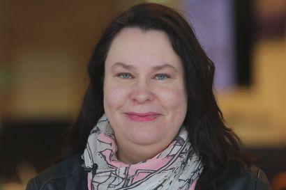 Jatka lausetta: Johanna Ojala-Niemelä