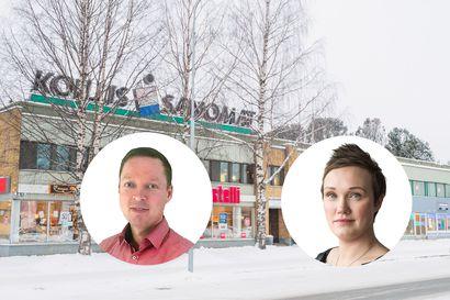 """Petri Karjalainen jättää Koillissanomien päätoimittajan paikan: """"Kotiseutu on pitänyt poikaansa hyvin""""– vt. päätoimittajaksi JennyHalvari, uutistoimittajaksi Petri Markkanen"""