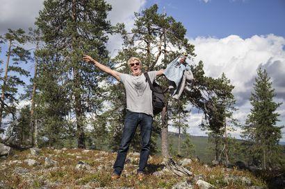 """Vihreiden Pirkka-Pekka Petelius pyytää anteeksi saamelaisilta """"Sketsit olivat oman aikansa tuotteita, enkä tänä päivänä allekirjoita niitä"""" -Lue tästä koko anteeksipyyntö"""