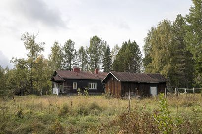Metsähallitus rakentaa Sanginjoen Loppulan tilalle parkkipaikan, Korpiseläntie ajoittain poikki töiden aikana – tilalle etsitään edelleen yrittäjää