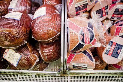 Pääkirjoitus: Järjettömälle ruoan haaskaamiselle on saatava loppu jo ilmastonkin takia