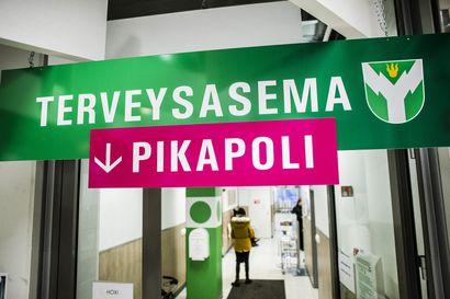 Rokotusaikojen vaihtajat ovat ruuhkauttaneet Rovaniemen terveysasemien puhelinpalvelun