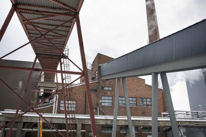 Laanilan Voiman tuotannollinen toiminta loppui – osa henkilöstöstä irtisanottiin, osa siirtyy Oulun Energian palvelukseen