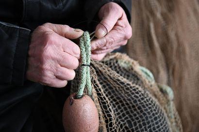 Lukijalta: Lapsuusmuistoja kalastamisesta