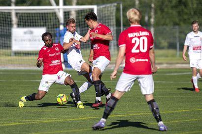 Lapin Kansa live: Hercules kohtaa kauden viimeisessä kotiottelussaan sarjajumbo Kemi City FC:n toistamiseen viikon sisään – katso ottelu suorana täältä