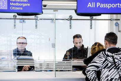 Raja voi alkaa vuotaa nykyisellä rahoituksella – Kasvava kansainvälinen matkailu ja rapistuvat kiinteistöt uhkaavat Lapin rajavartioston toimintakykyä, ellei budjettia koroteta