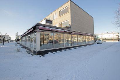 Kirjakauppa lähti Raahesta – mitä sen tilalle?