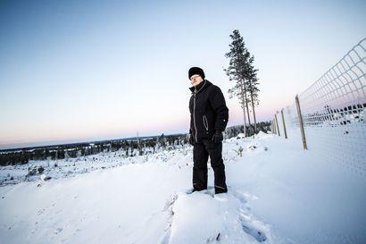 Kaupunginjohtaja vastaa: Kemijärvi tukee tehdashanketta hallitulla riskillä