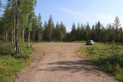 Minne auto parkkiin metsätiellä? Metsäasiantuntijalta ohjeet mallikkaaseen pysäköintiin