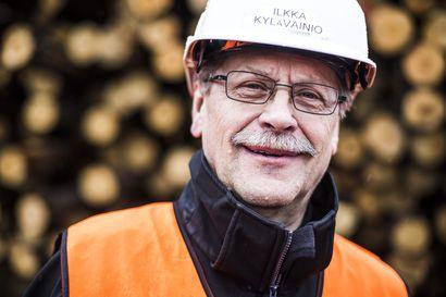 Kemijärvelläkin toimiva Keitele Forest sai tasavallan presidentin kansainvälistysmispalkinnon