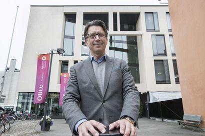 Oulun kaupunki ei antanut avustajahakemuksiin valituskelpoista hallintopäätöstä – apulaisoikeusasiamies pitää kaupungin menettelyä laittomana ja moitittavana