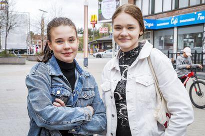 Nuoret joutuvat jännittämään kesäreissujen toteutumista ja tivoliin pääsyä, mutta koko kesää korona ei kaada – näin nuoret kertovat kesäsuunnitelmistaan