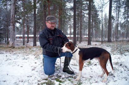 Rimmillä nyt täyden varustelun koirapuisto – Kyläyhdistys käy jätösten kimppuun Kurenalla