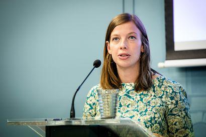 Opetusministeri Andersson etäopetuksesta: Lapsiin ja nuoriin kohdistuvat rajoitustoimet ovat viimesijaisia keinoja