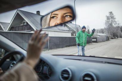 Sukupuolierot näkyvät vakavissa turmissa – Miehet aiheuttavat 80 prosenttia kuolemaan johtavista liikenneonnettomuuksista