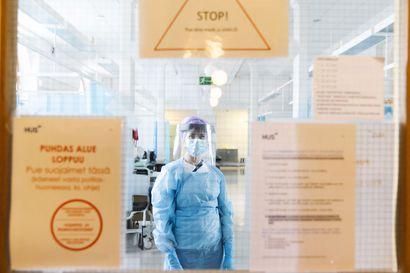 """""""Hoitajamitoitus täyttyy jo"""" – koronaepidemia ei estäne hoitajamitoituksen toteutumista suunnitellusti lokakuussa, mutta tulevaisuuden rahoitus on yhä huolena"""