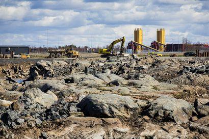 Ympäristön säteilyselvitys jatkuu Pyhäjoella - asukkaita kutsutaan kokokehomittauksiin