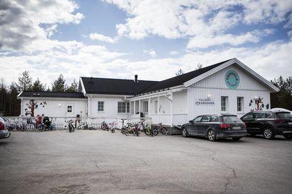 Touhulan yt-neuvottelut ovat päättyneet – Rovaniemellä suljetaan kaksi päiväkotia
