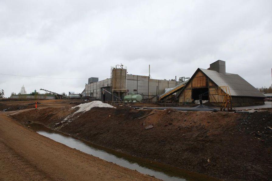 Hituran kaivos suljetaan lähes kokonaan valtion rahoilla.