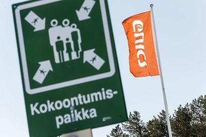 Enics lopettaa elektroniikan valmistuksen ja kokoonpanopalvelut Raahessa –21 työntekijän työt päättyvät