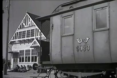 Vihreiden esitys toisi säännöllisen lähijunaliikenteen Raahen ja Tornion välille