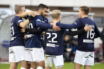 AC Oulun viimeinen kotiottelu siirtyy koronaviruksen vuoksi: vastustaja MP mahdollisesti altistunut –Ykkösen päätös menee mutkikkaaksi