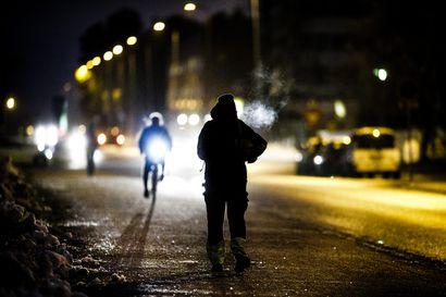 54 päivää ilman auringon valoa – Utsjoella alkoi tällä viikolla kaamos, mutta miksi pohjoisen asukkaat kestävät pimeyttä paremmin kuin etelän ihmiset?